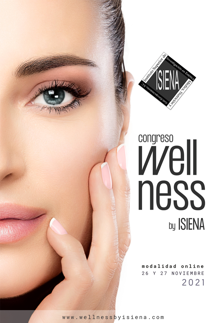 Congreso Wellness by ISIENA 2021