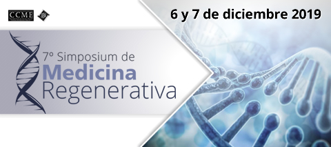 7º Simposium de Medicina Regenerativa