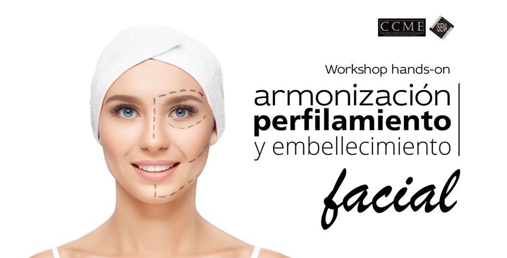 Armonización Perfilamiento y Embellecimiento Facial