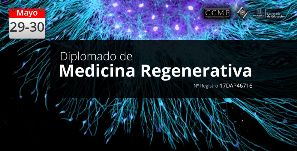 Diplomado de Medicina Regenerativa