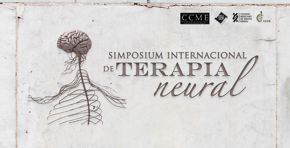 Simposium de Terapia Neural
