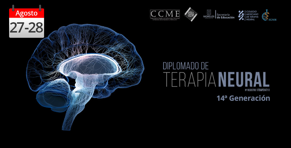 Diplomado de Terapia Neural